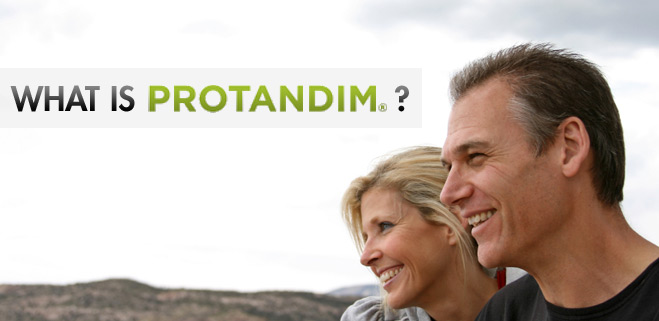 What is Protandim?
