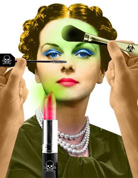 toxic makeup