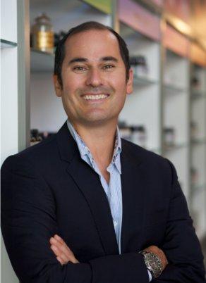 Dr. Daniel Kalish