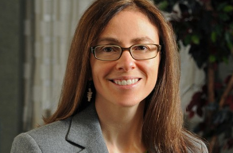 Dr. Cate Shanahan