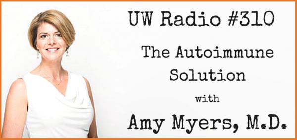 Amy Myers