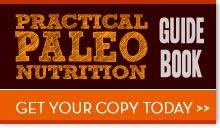 Practical Paleo Nutrition Guidebook